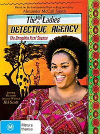 No. 1 Ladies Detective Agency