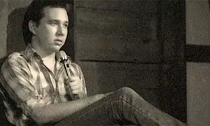American Bill Hicks Story still