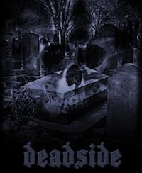 deadside poster