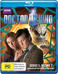 Dr Who S5 V3