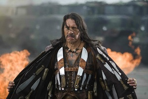 Machete still