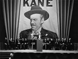 'Citizen Kane' - still the greatest?
