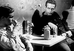 Still from Hud (1963)