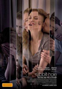Rabbit Hole Australia poster