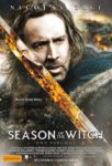 Season of the Witch - Australian poster