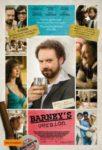 Barney's Version (Australian Poster)