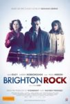 Brighton Rock poster (Australia)