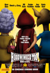 Hoodwinked poster - Australia