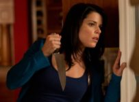 Scream 4 - Neve Campbell