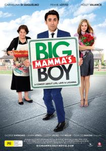 Big Mamma's Boy Poster