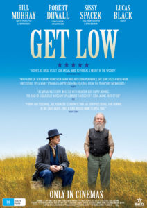 Get Low poster - Australia