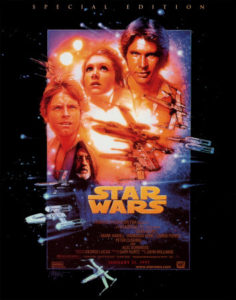 Star Wars - Special Edition poster