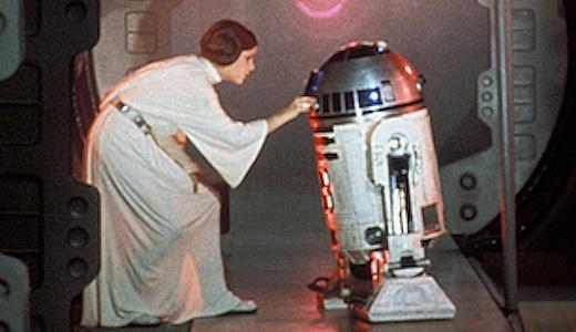 Help Me Obi-wan Kenobi - Star Wars