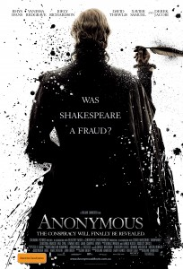 Anonymous poster. Australia