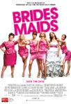 BRIDESMAIDS poster