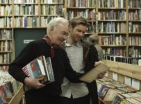 Beginners - Christopher Plummer and Ewan McGregor