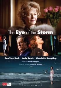 Eye of the Storm poster Australia