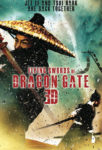 Flying Swords of Dragon Gate 3D poster