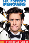 Mr Poppers Penguins poster