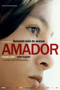 Amador poster