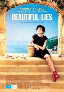 Beautiful Lies poster - Australia