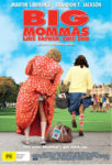 Big Momma's House poster - Australia