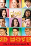 Glee Live! 3D Movie poster