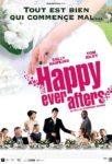 Happy Ever Afters (2009) poster