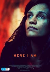 Here I Am poster - Australia