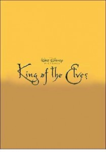 King of the Elves poster