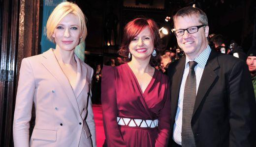 Sydney Film Festival Opening Night