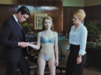 Sleeping Beauty - Emily Browning nude