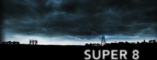 Super 8 Banner