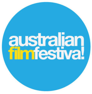Australian Film Festival Logo