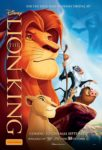 The Lion King (3D) poster