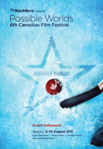 Possible Worlds poster 2011
