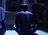 The Amazing Spider-man (Andrew Garfield)