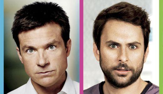 Horrible Bosses - Jason Bateman & Charlie Day