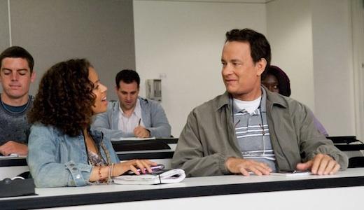 Larry Crowne - Tom Hanks and Julia Roberts