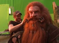 The Hobbit Production Diaries