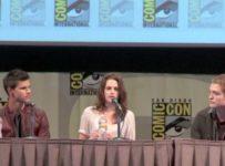 Twilight: Breaking Dawn' Panel at Comic-Con