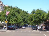 Double Bay - Cross Street