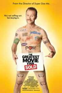 The Greatest Movie Ever Sold poster - Australia