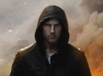 Mission Impossible: Ghost Protocol - Tom Cruise