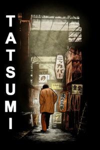 Tatsumi poster