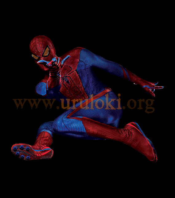 The Amazing Spider-Man - Urloki.org