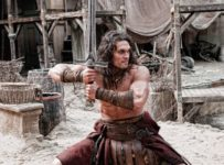 Conan the Barbarian (2011) - Jason Momoa