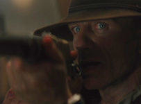 Cowboys and Aliens - Jake (Daniel Craig)