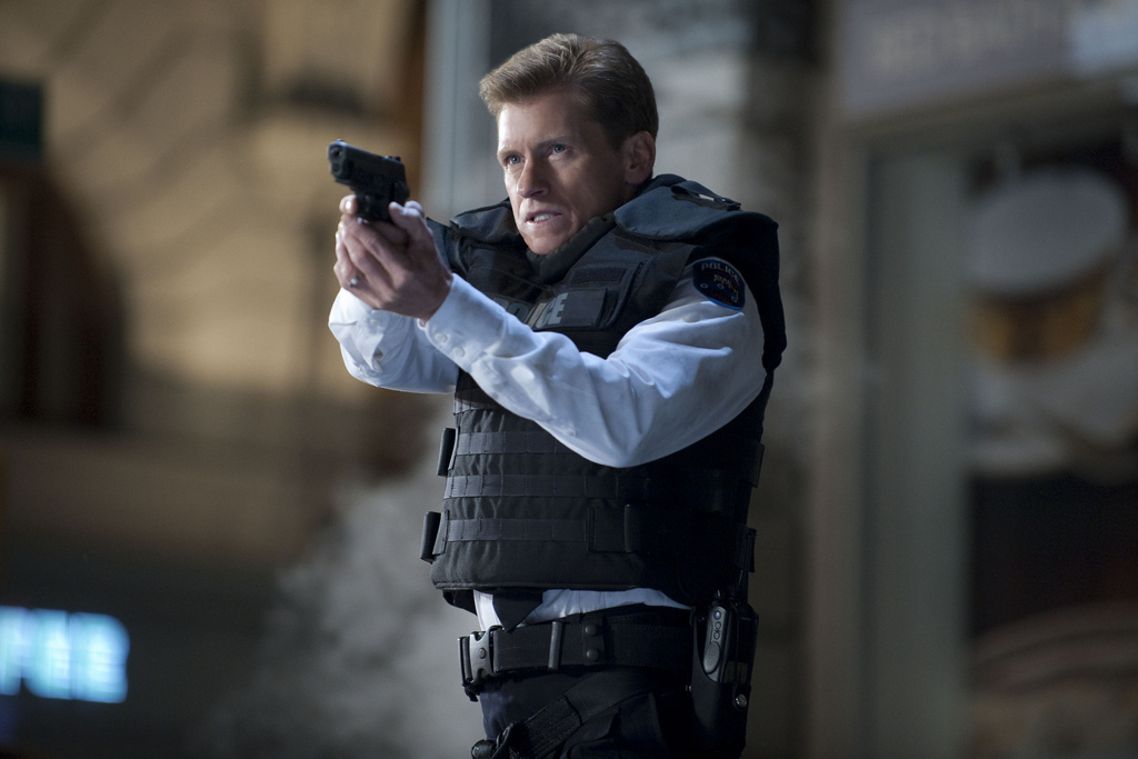 The Amazing Spider-Man 2012 - Denis Leary