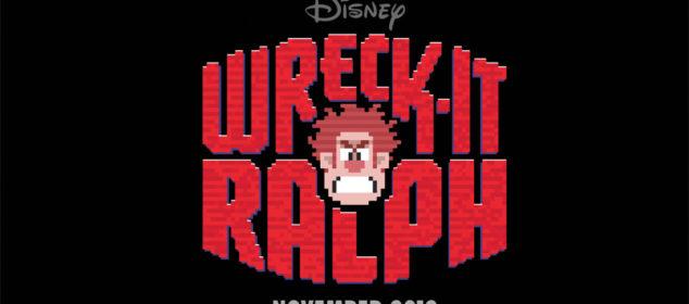 Wreck-It-Ralph Logo